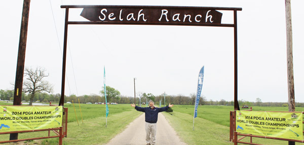 John at Selah Ranch